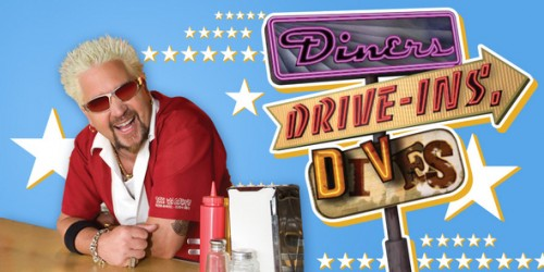 Diners, Drive-ins And Dives: Season 21