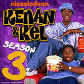 Kenan & Kel: Season 3