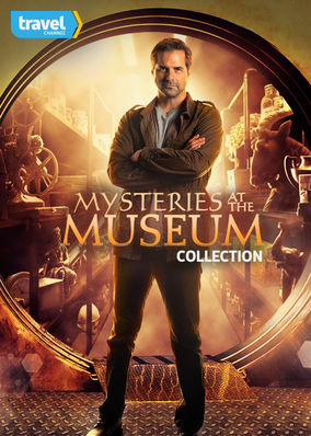 Mysteries At The Museum: Season 8