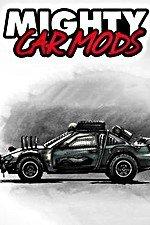 Mighty Car Mods: Season 1
