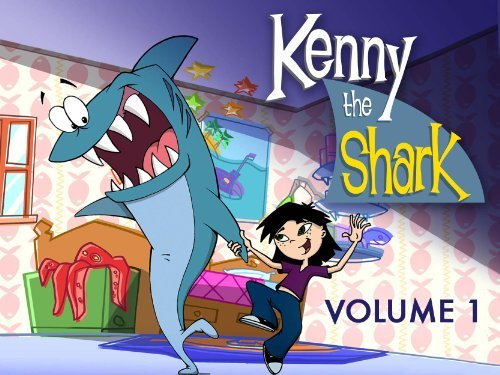 Kenny The Shark: Season 1