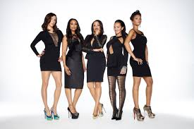 Basketball Wives: Season 5