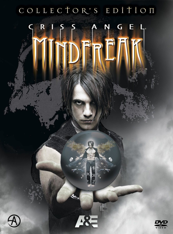 Criss Angel Mindfreak: Season 4