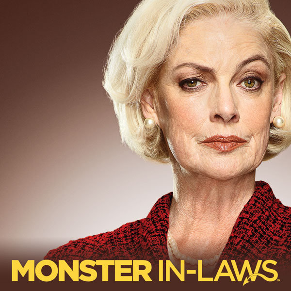 Monster In-laws: Season 1