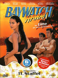 Baywatch: Season 11