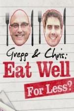 Eat Well For Less: Season 3