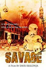Savage 2017