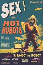 Sex! With Hot Robots