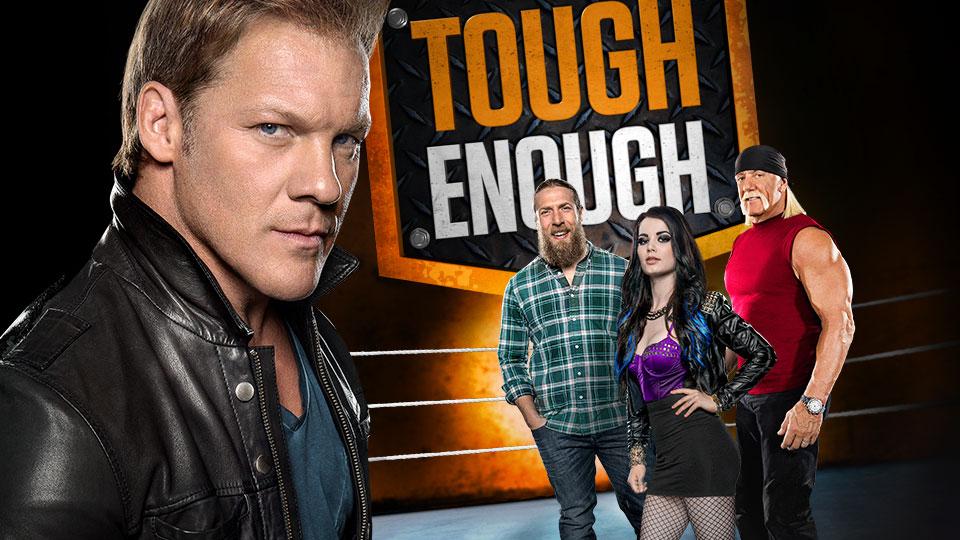 Tough Enough: Season 6