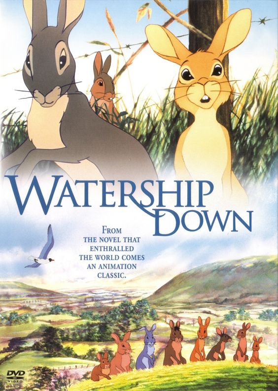 Watership Down: Season 2
