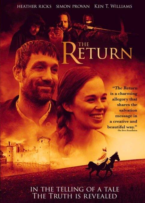 The Return (2015)