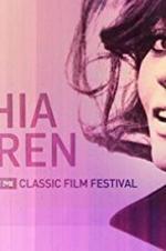 Sophia Loren: Live From The Tcm Classic Film Festival