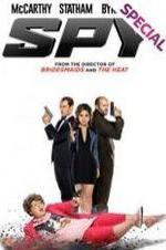 Spy: Sky Movies Special