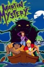 Martin Mystery: Season 2