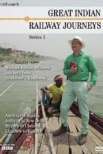 Great Indian Railway Journeys: Season 1
