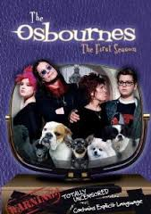 The Osbournes: Season 1