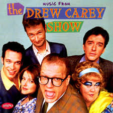 The Drew Carey Show: Season 2