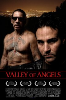 Valley Of Angels