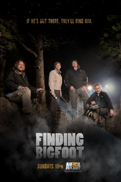 Finding Bigfoot: Season 1