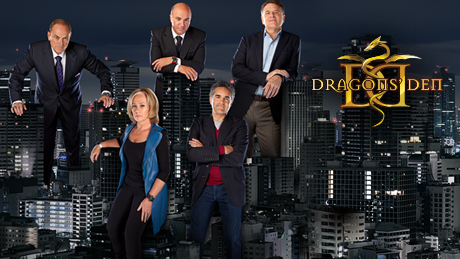Dragons Den (uk): Season 3