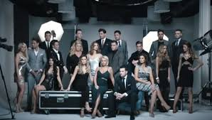The Only Way Is Essex: Season 12
