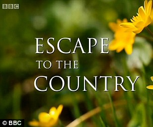 Escape To The Country: Season 14