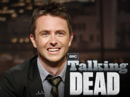 Talking Dead: Season 4