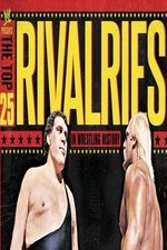 Wwe Rivalries: Season 1