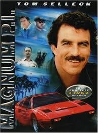 Magnum, P.i.: Season 1