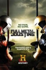 Full Metal Jousting: Season 1