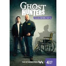 Ghost Hunters: Season 7