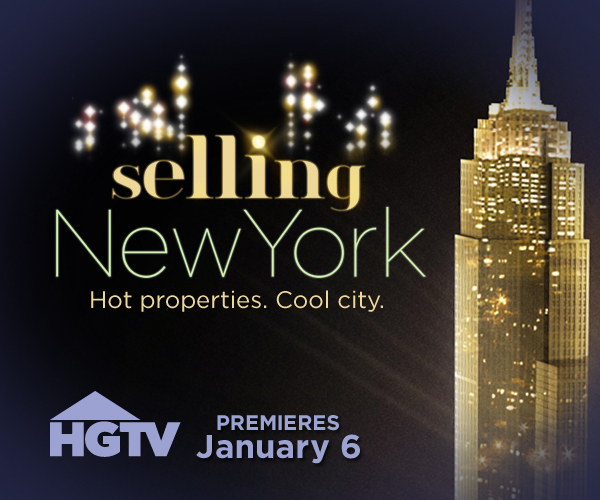 Selling New York: Season 8