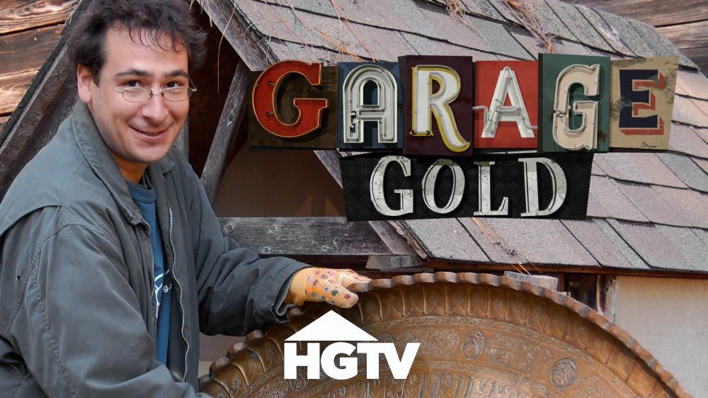 Garage Gold: Season 3