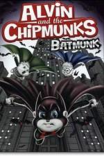 Alvin And The Chipmunks Batmunk