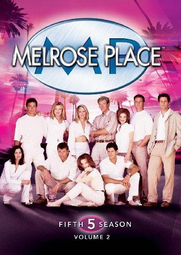 Melrose Place: Season 5
