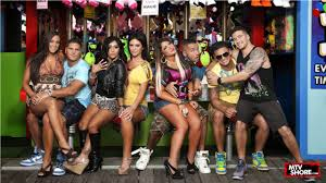 Geordie Shore: Season 9