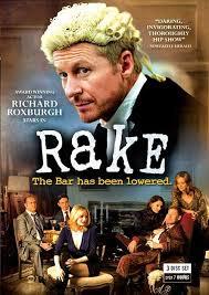 Rake Au: Season 3