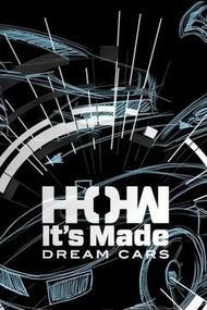 How It's Made: Dream Cars: Season 2