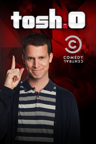Tosh.0: Season 2