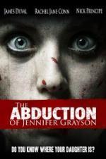 The Abduction Of Jennifer Grayson