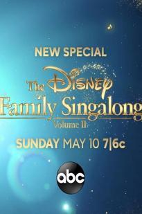 The Disney Family Singalong Volume 2