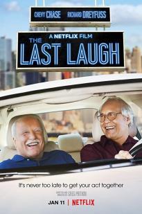 The Last Laugh 2019