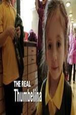 The Real Thumbelina