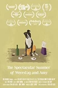 The Spectacular Summer Of Weredog And Amy