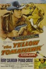 The Yellow Tomahawk