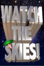 Watch The Skies!: Science Fiction, The 1950s And Us