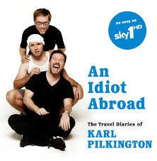 An Idiot Abroad: Season 2