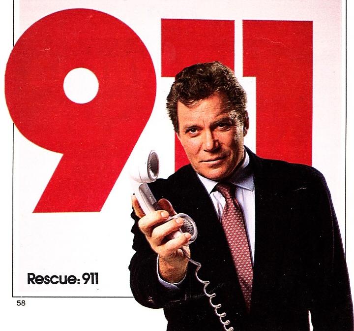 Rescue 911: Season 1