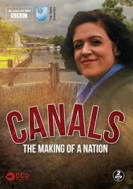 Canals The Making Of A Nation: Season 1