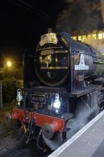 Tornado: The 100mph Steam Engine